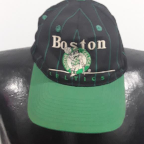 Boston Celtics baseball hat cap 6a989ac97d7